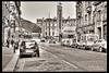 Queen Street station 3 (D1gitAl Imagez) Tags: queenstreetstation barrelroof queenstreet glasgow railways uk scotland trains victorian architecture georgesquare
