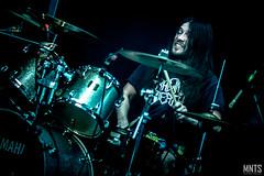 Terrordome - live in Metalmania XXIV fot. Łukasz MNTS Miętka-17
