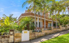 1/11 Ian st (1/833 New South Head Rd), Rose Bay NSW