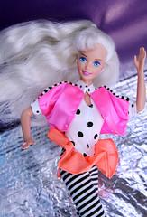 Happy Birthday Barbie doll 1995 (alenamorimo) Tags: barbie barbiedoll doll barbiecollector
