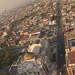Mexico - Mexico City - Palacio de Bellas Artes thumbnail