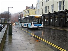 EYMS YX58DCE 365 (welshpete2007) Tags: eyms volvo plaxton yx58dce 365