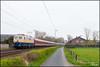 E10 1239 + Sonderzug, Rheine (D) (LokLife) Tags: rxp railexperts ee eisenbahnfreunde witten sonderzug 13492 1251 e10 1239 haltern am see amsterdam oldenzaal rheine lokomotivclub 103 euro express