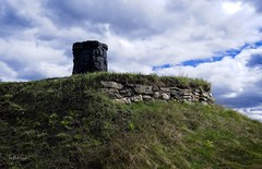 Doorie Hill (Tom McPherson) Tags: doorie hill burghead clavie burning picts pictish capital heathen moray ancient