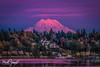 IMG_9211-2 (roastnbrew) Tags: olympia waterfront beautiful water mt rainier sunset alpenglow