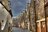 Edinburgh 14 April 2018 (JamesPDeans.co.uk) Tags: landscape street printsforsale roads windows gables unitedkingdom britain wwwjamespdeanscouk chimneys landscapeforwalls jamespdeansphotography uk digitaldownloadsforlicence forthemanwhohaseverything edinburgh doors gb roadsigns yellowlines objects scotland bend europe curve hdr camera architecture cobbles lothian greatbritain citycentre terrace