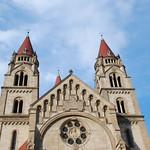 St. Francis of Assisi Church in Vienna thumbnail
