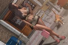 _s u n d a y_ (https://tobeoutsider.wordpress.com) Tags: canimal enchantè betrayal on9 kunglers foxcity cosmopolitan new fashion secondlife sl aeloisa tbo tobeoutsider slgirl slphotography slblogger girl 3d avatar thebeardedguy
