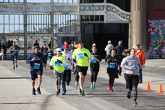 Governor Phil Murphy and First Lady Tammy Murphy participate in the Runapalooza Jersey Shore 5K in Asbury Park on Saturday, April 21st, 2018. OIT/Governor's Office. (GovPhilMurphy) Tags: run 5k runapalooza asbury