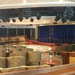 MS Nautica - Theater