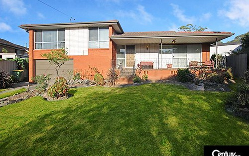 5 Allena Cl, Georges Hall NSW 2198
