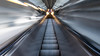 Warp drive (albi_tai) Tags: warpdrive velocità tunnel luce movimento mosso prospettiva atomium bruxelles belgio scalamobile albitai d750 nikon nikond750