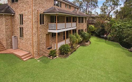 25 Strathfillan Way, Kellyville NSW