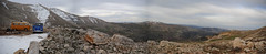 (Marwanhaddad) Tags: snow mountain van panorama