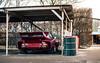 935 Street. (Alex Penfold) Tags: porsche 935 street red supercars supercar super car cars goodwood 76th members meeting mm 2018