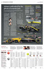 FORMULA 1 - 2018 (kannan2) Tags: thehindu formula 1 f1 newspaper newspaperdesign infographics infographic sport sports graphicdesign design renalut