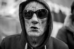 Ray (Mick Steff) Tags: manchester street urban male ray boddington musician blackandwhite mono portrait