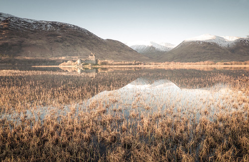 "The Ruin of Kilchurn • <a style=""font-size:0.8em;"" href=""http://www.flickr.com/photos/110479925@N06/26200544147/"" target=""_blank"">View on Flickr</a>"