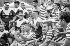 Rugby smiles (NZL365) Tags: smiley smiles 365project 365photochallenge project365 365days rugbyphotography rugbyunion rugbyfootball sportsphotography sportsfan canon7dii blackandwhite blackwhite groupportrait
