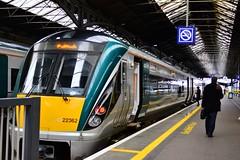 DSC_8310 (seustace2003) Tags: baile átha cliath ireland irlanda ierland irlande dublino dublin éire heuston station
