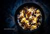 Muesli (shabernabe) Tags: muesli breakfast food foodporn darkfoodphotography