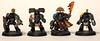 Deathwatch 23 (atmyller) Tags: wargaming warhammer40k miniature spacemarine deathwatch nikond40