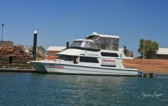 IMG_2086 (Zonifer Lloyd) Tags: boat champagne spencergulf water portaugusta southaustraliaaustralia
