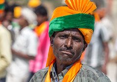 P2270717 (klausen hald) Tags: larsmadhyapradeshlr india madhya pradesh madhyapradesh maheshwar narmada river holy ghat ahilya olympus weddingfestival bhilbaghoria