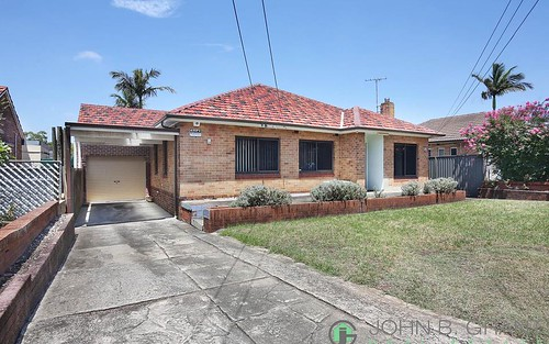 31 Goonaroi St, Villawood NSW 2163