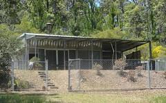 1415 Iron Pot Creek Road, Kyogle NSW