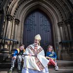 Episcopal Ordination & Installation of Bishop Swarbrick  as Seventh Roman Catholic Bishop of Lancaster thumbnail
