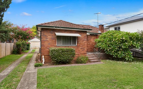 70 Belmore St, Ryde NSW 2112
