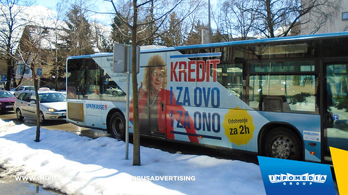 Info Media Group - Sparkasse Bank, BUS Outdoor Advertising 03-2018  (2)