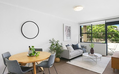 3/8 Oberon Street, Randwick NSW