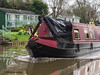Messing about on the river (Jamarem) Tags: river soar narrow boat rosemary april 2018 cabines