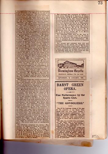1924: Jan Review 4