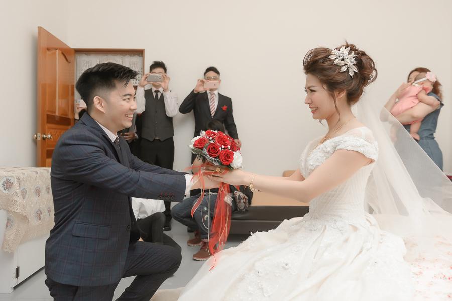 26690269767 190cfd0b31 o [高雄婚攝] G&M/ 寒軒和平店
