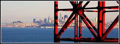 San Francisco Skyline (martinlrosen) Tags: goldengatebridge sanfrancisco marincounty marinheadlands sanfranciscobay ggnra goldengatenationalrecreationarea