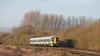 Along the Arun Valley (ƒliçkrwåy) Tags: southern railway rail train electrostar bombardier 1c32 class 377 377445 emu choochoo