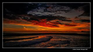 Alba mediterrània 26 (Mediterranian Dawn 26) Cullera, la Ribera Baixa, València, Spain