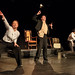 The Darlaston Dog Fight,  Regional Voice Theatre Company (preview)