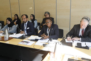 The 138th Assembly of the IPU