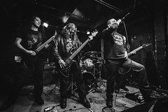 Legions Descend 11 (jarunsky) Tags: legionsdescend boston massachusetts blackdeath metal band performance greatscott