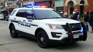 Bath Police