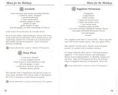 Home For The Holidays Volume 5 2001 PH0099 18 (Eudaemonius) Tags: ph0099 home for the holidays volume 5 eudaemonius bluemarblebounty cookbook cooking cook book recipe recipes 2001 18 goulash tuna pizza eggplant parmesan