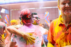 IMG_4748 (Indian Business Chamber in Hanoi (Incham Hanoi)) Tags: holi 2018 festivalofcolors incham