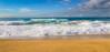 THE BEACH (Sandy Hill :-)) Tags: beach ocean sea shoreline sand sandybeach sky clouds summer warm beautiful panorama sandy waves