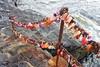 Steps to love (notFlunky) Tags: lanzarote canary islands atlantic spain holiday sun steps padlocks hearts love chain