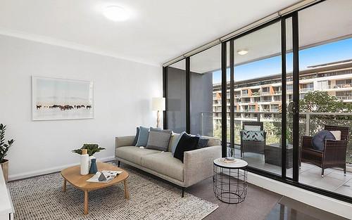 209/11A Lachlan Street, Waterloo NSW