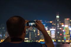Take a Panorama - Hongkong 128/188 (*Capture the Moment*) Tags: 2017 architecture architektur fotowalk hongkong nachtaufnahmen nightshot smartphone sonya7m2 sonya7mii sonya7mark2 sonya7ii sonyfe2470mmf4zaoss sonyilce7m2 view